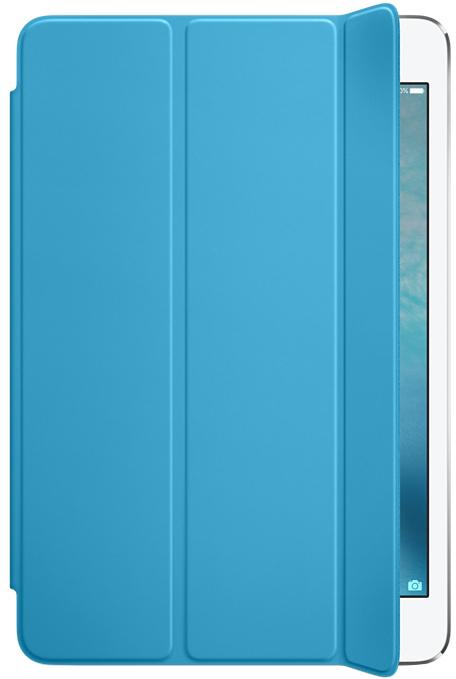 Обложка Apple Smart Cover для iPad mini 4 (голубой) фото