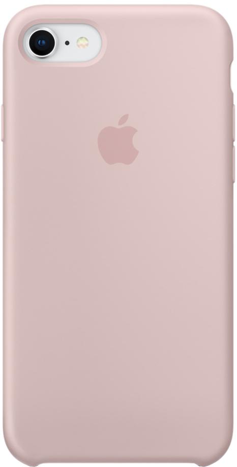 Клип-кейс Apple Silicone Case для iPhone