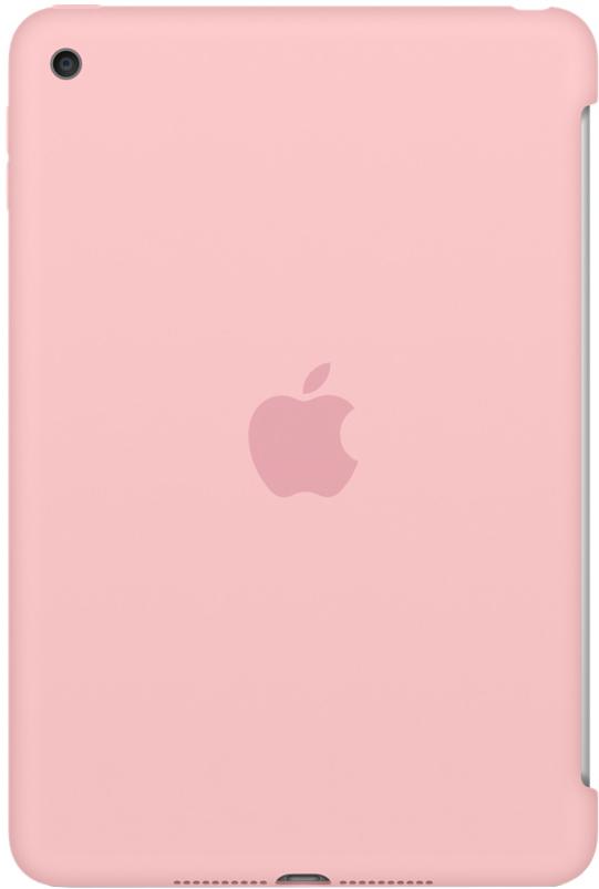 Клип-кейс Apple для iPad mini 4 (розовый) фото