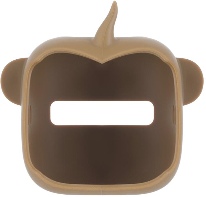 Фото - Умный чехол CINEMOOD HooplaKidz (коричневый) cinemood умный чехол для проектора cinemood hooplakidz