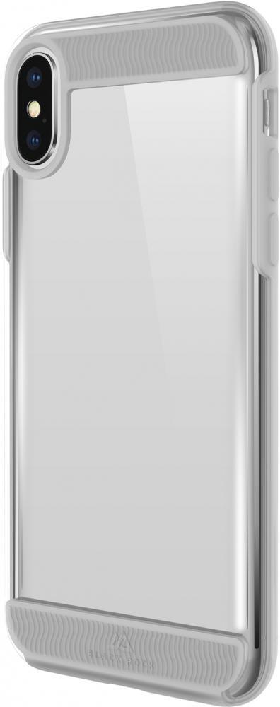 Клип-кейс Black Rock Air Robust для Apple iPhone XS Max (прозрачный)
