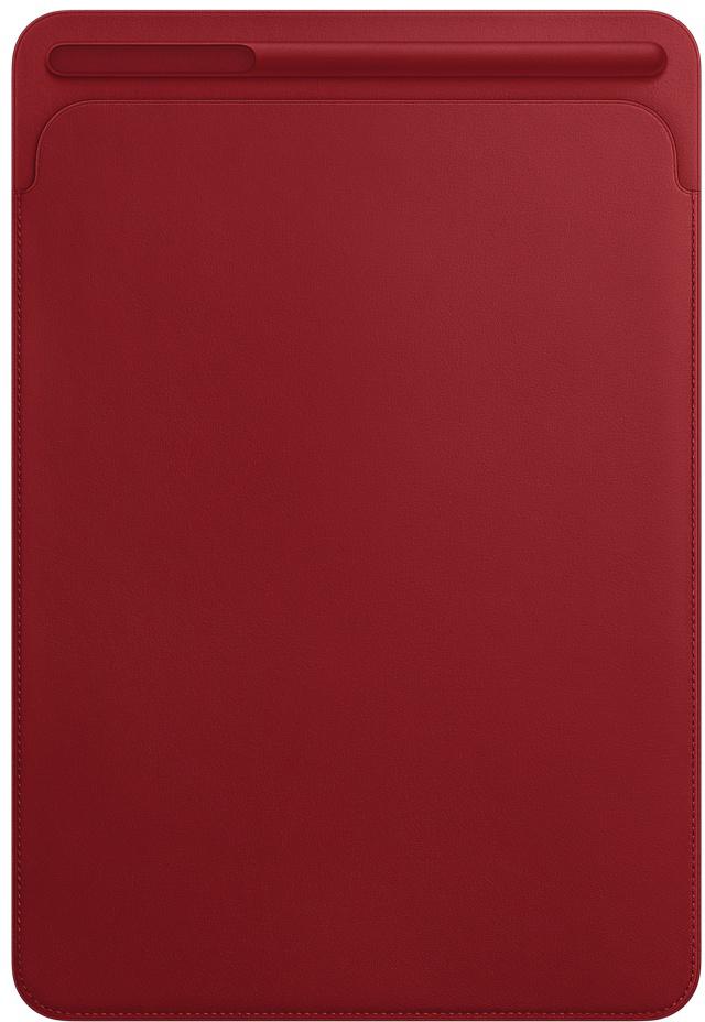 Чехол Apple для iPad Pro 10.5 2017 (красный) фото