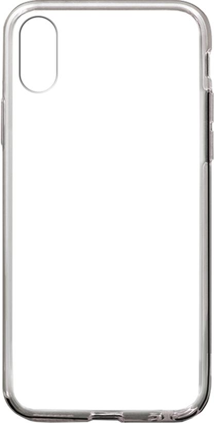 Клип-кейс Gresso Air для Apple iPhone X (прозрачный) фото