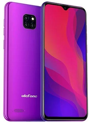 Мобильный телефон Ulefone S11 (фиолетовый) телефон