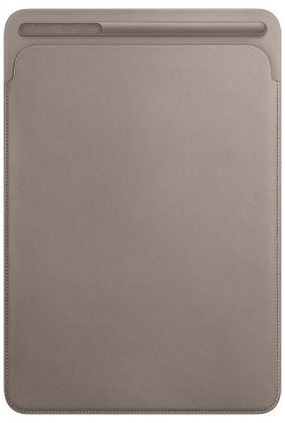 Чехол Apple для iPad Pro 10.5 (платиново-серый) фото