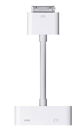 Адаптер Apple Digital AV Adapter (MC953ZM/A)