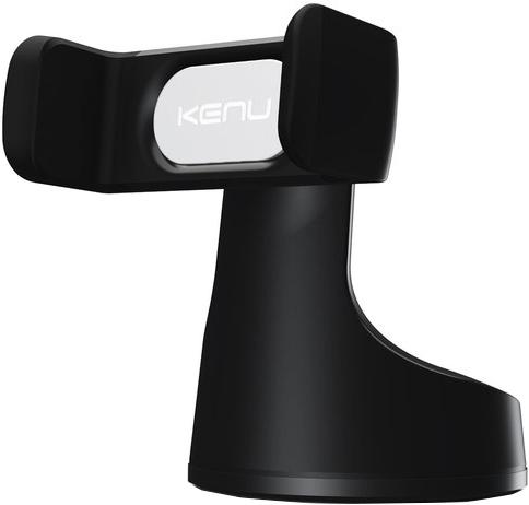 Автомобильный держатель Kenu Airbase Pro Premium (черный)