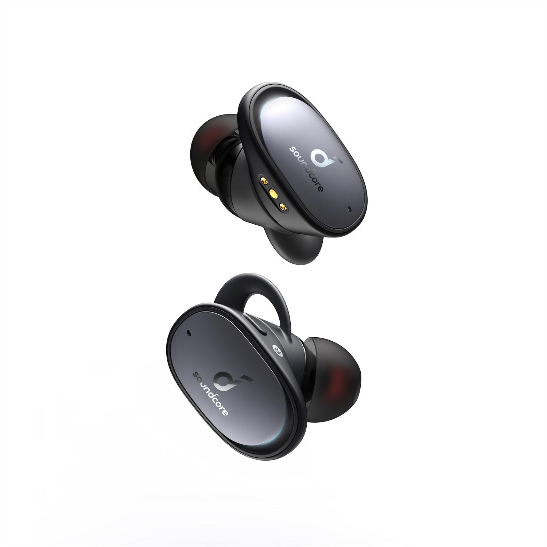 Наушники Anker Soundcore Liberty 2 Pro (черный) anker soundcore liberty air 2 черный