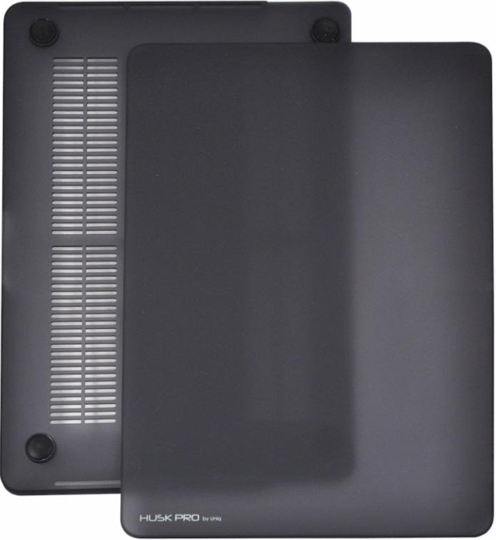 Чехол Uniq для Apple MacBook Pro 13 Grey