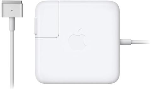 Фото - Сетевое зарядное устройство Apple 85W MagSafe 2 аксессуар блок питания для apple 60w magsafe power adapter for macbook 13 3 mc461z a