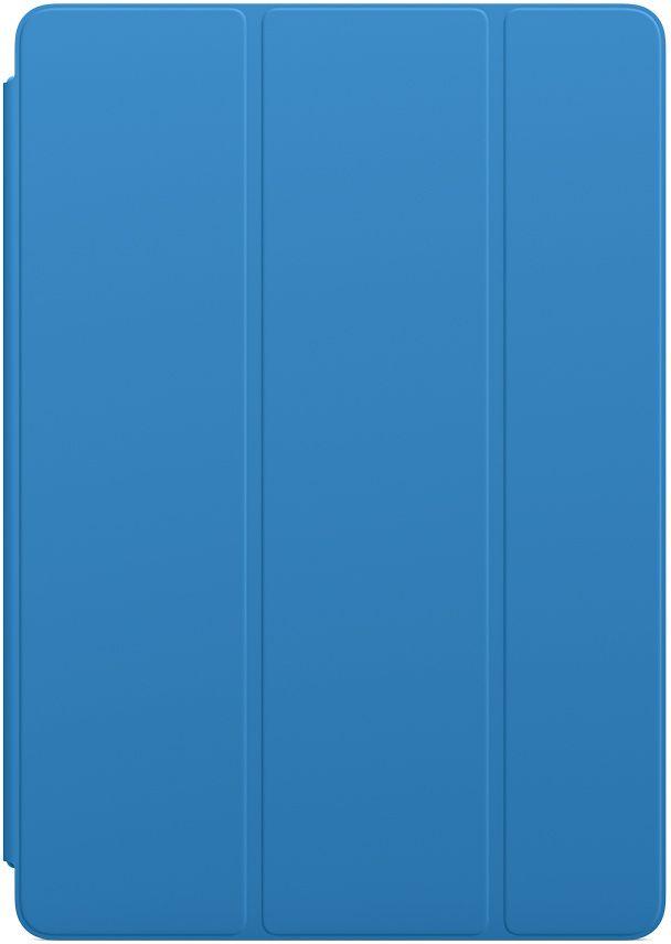 Обложка Apple Smart Cover для iPad и Air 10.5 (синяя волна)