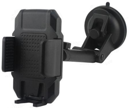 Автомобильный держатель Wiiix HT-28T3 (черный)