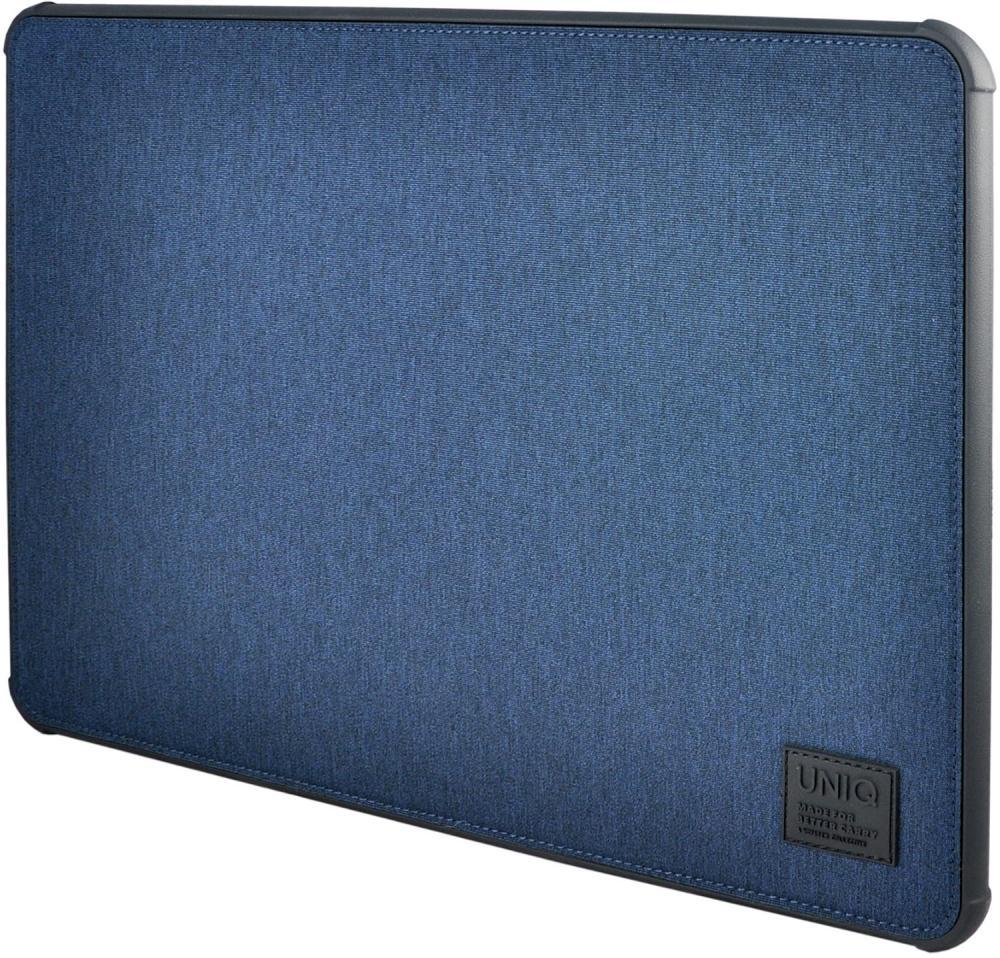 Чехол Uniq Dfender для Macbook Pro 15 (синий) фото