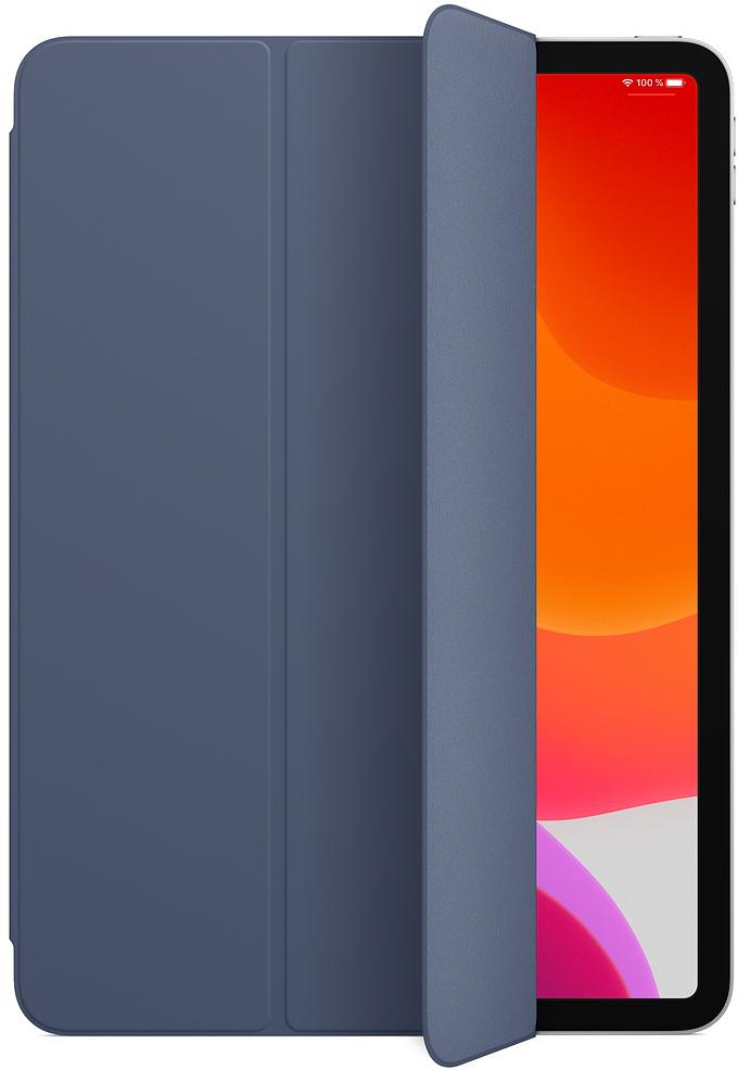 Чехол-книжка Apple Smart Folioдля iPad Pro 11 (2018) (морской лёд) фото
