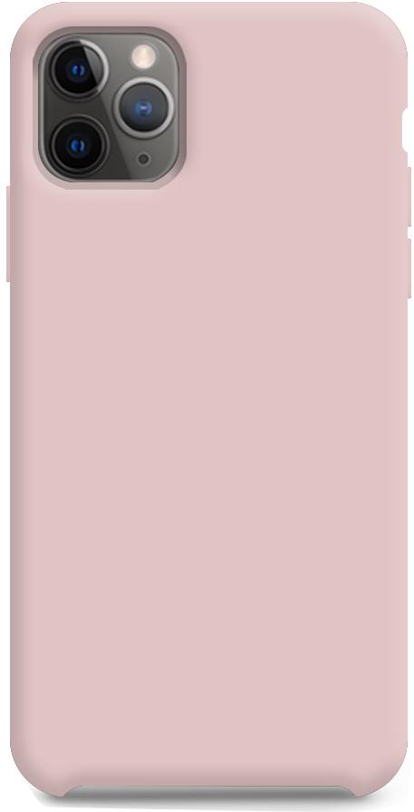 Клип-кейс Gresso Smart TPUдляApple iPhone 11 Pro Max (розовый)