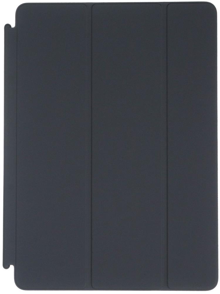 Обложка Apple Smart Cover для iPad (угольно-серый)