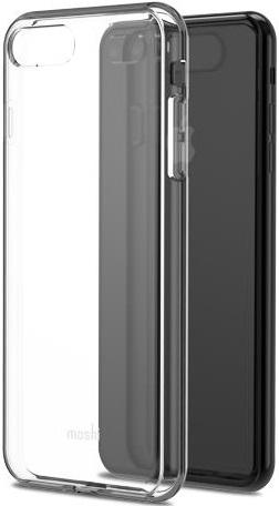 Клип-кейс Moshi Vitros для iPhone 8/7 Plus (серый) фото