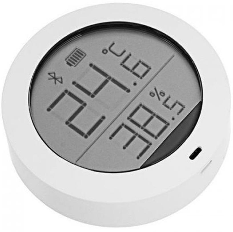 Датчик температуры и влажности Xiaomi Mi Temperature and Humidity Monitor