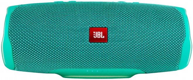 Портативная колонка JBL Charge 4 (бирюзовый) фото