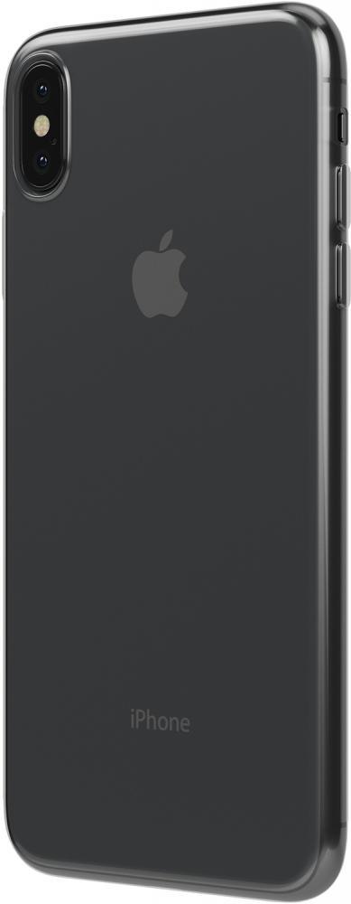 Клип-кейс Vipe для Apple iPhone XS Max (прозрачный) клип кейс gresso smart для apple iphone xs max сиреневый