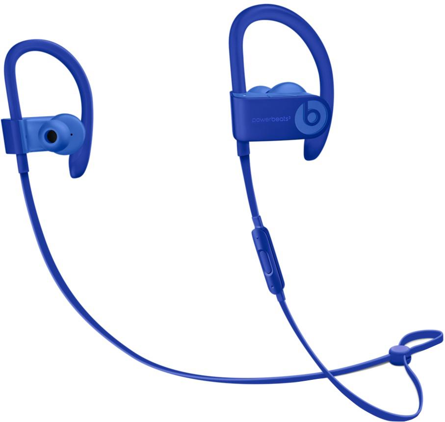 Наушники Beats Powerbeats3 Wireless (синяя волна)