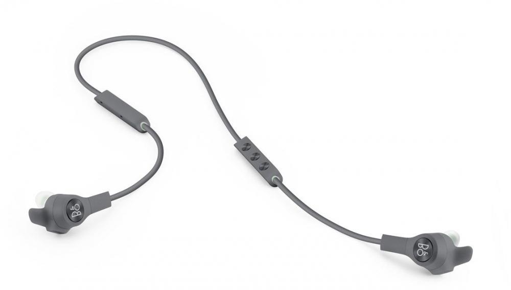 Наушники Bang & Olufsen BeoPlay E6 (серый)