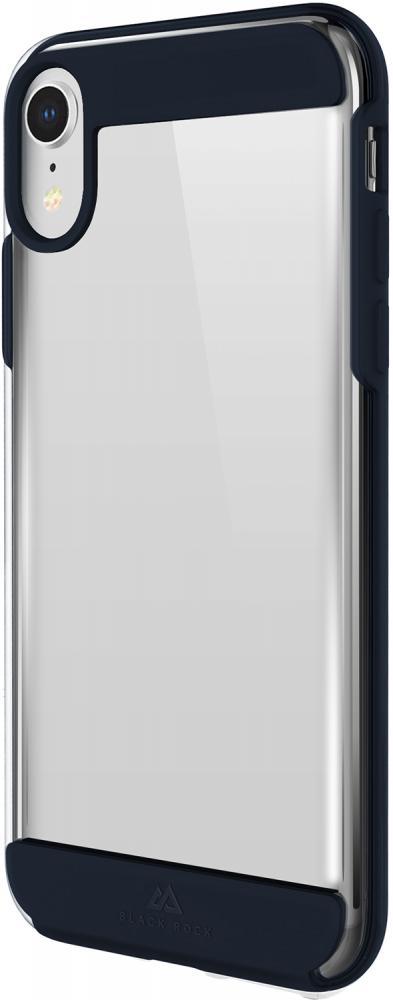 Клип-кейс Black Rock Air Robust для Apple iPhone XR (синий) фото