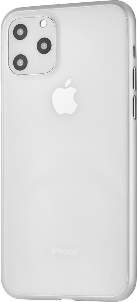 Клип-кейс uBear дляApple iPhone 11 Pro (полупрозрачный) фото
