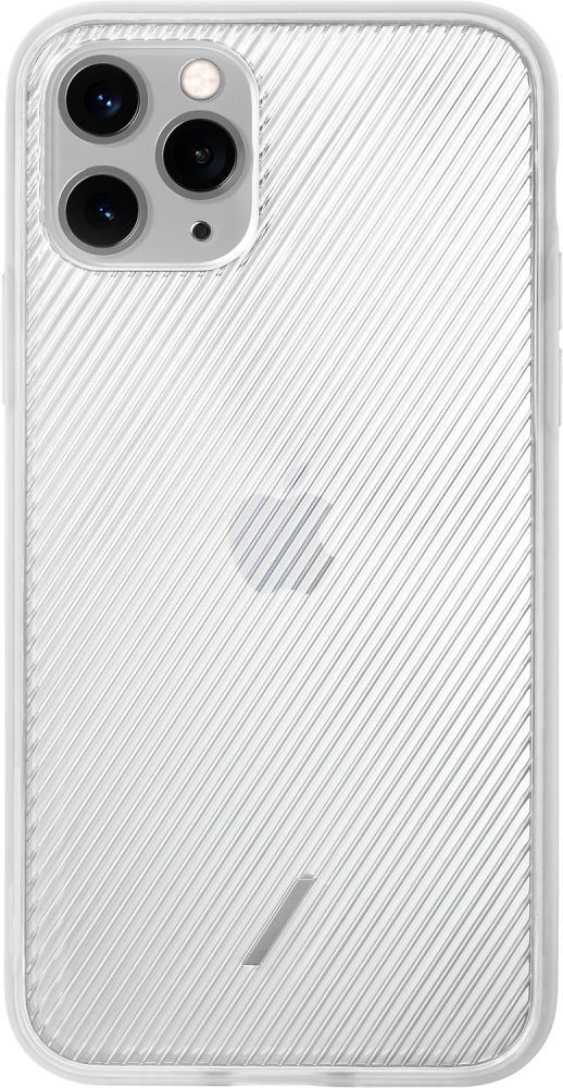 Клип-кейс Native Union CLIC VIEW Frost для Apple iPhone 11 Pro (белый) фото