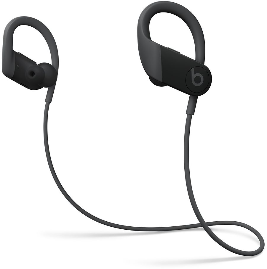 Наушники Beats Powerbeats High-Performance (черный) фото