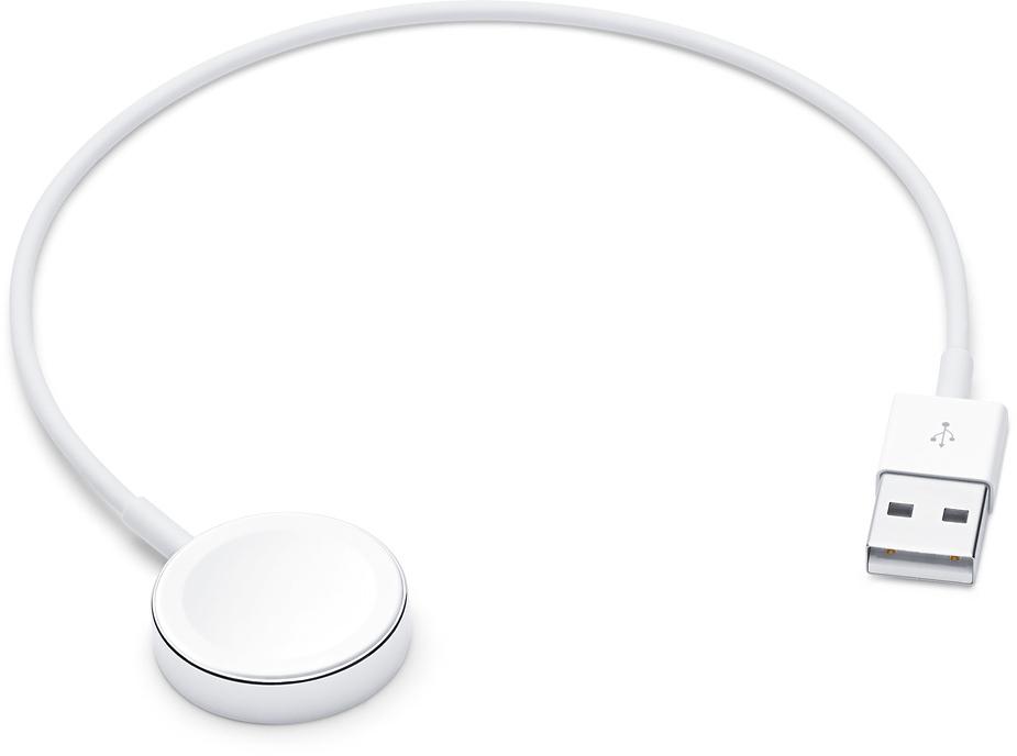 Зарядное устройство Apple Magnetic Charging для Watch 0.3м фото