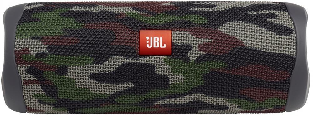 Портативная колонка JBL Flip 5 (камуфляж)