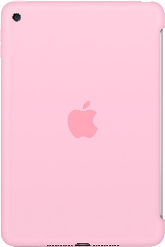 Клип-кейс Apple для iPad mini 4 (светло-розовый) фото