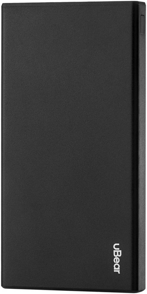 Внешний аккумулятор uBear Core Power Delivery bank 10000 мАч (черный) фото