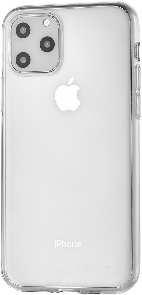 Клип-кейс uBear дляApple iPhone 11 Pro (прозрачный) фото