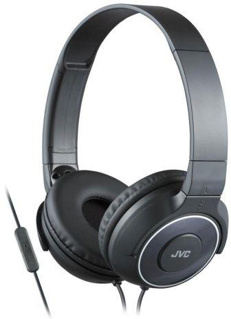 Наушники JVC HA-SR225-B-E (белый) наушники jvc ha fx7 black