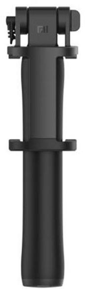 Монопод Xiaomi Mi Selfie Stick (wired remote shutter) (черный)