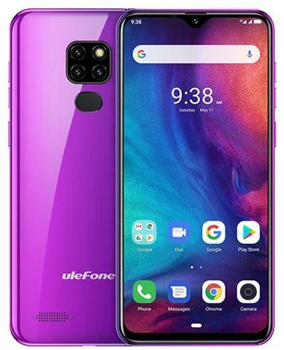Мобильный телефон Ulefone Note 7P (фиолетовый) фото