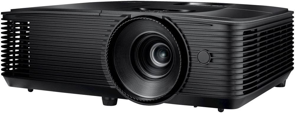 Фото - Проектор Optoma DW318e (черный) dvd blu ray