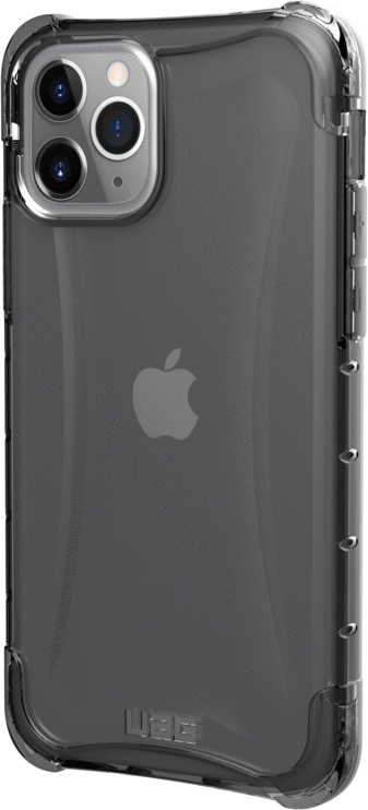 Клип-кейс UAG Plyo для Apple iPhone 11 Pro (темно-серый)(Plyo для Apple iPhone 11 Pro (темно-серый))