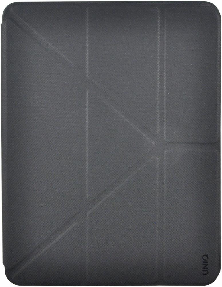 Чехол-книжка Uniq Transforma Rigor для Apple iPad Pro 11 2018 (черный) фото