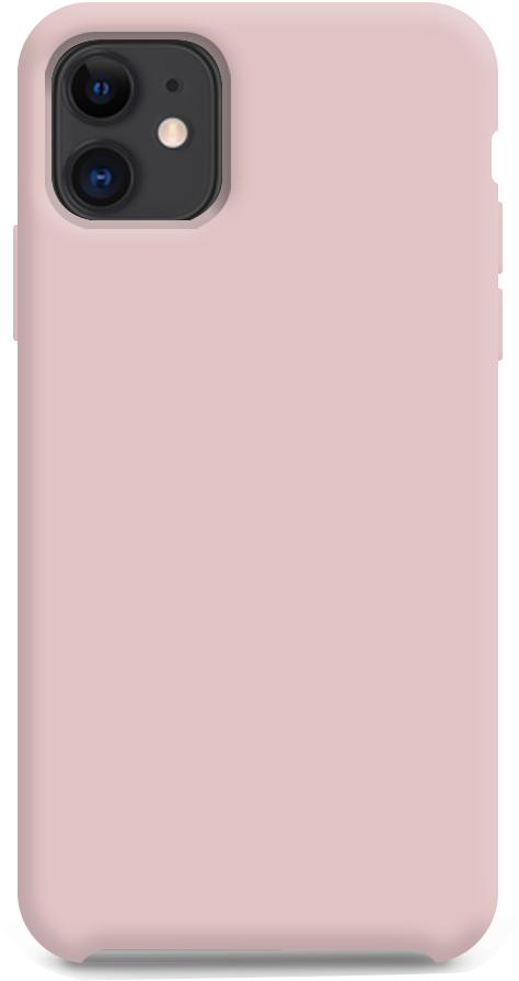 Клип-кейс Gresso Smart TPUдляApple iPhone 11 (розовый) клип кейс gresso smart tpuдляapple iphone 11 pro розовый