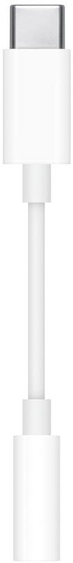 Фото - Адаптер Apple USB-C для наушников с разъёмом 3.5 мм (белый) кроватка островок уюта розали маятник поперечный с ящ белый
