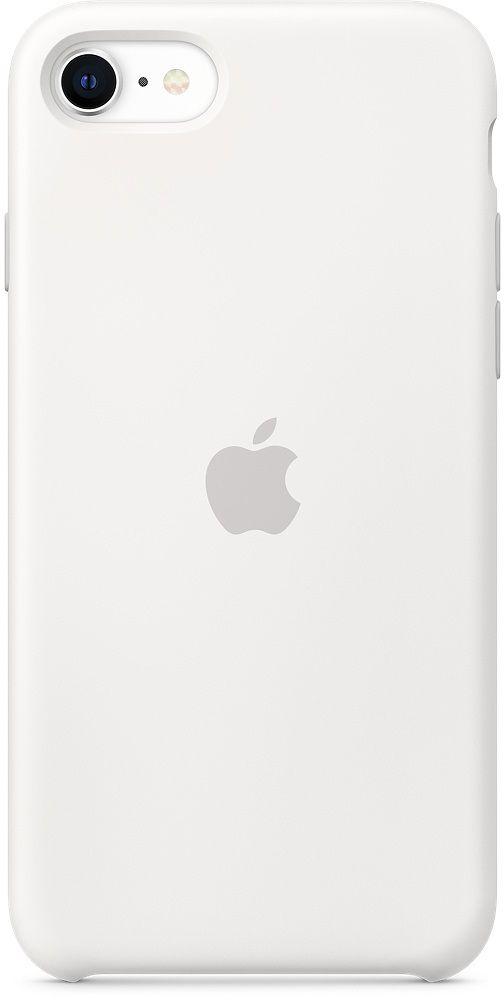 Клип-кейс Apple для iPhone 7/8/SE2 (белый) фото