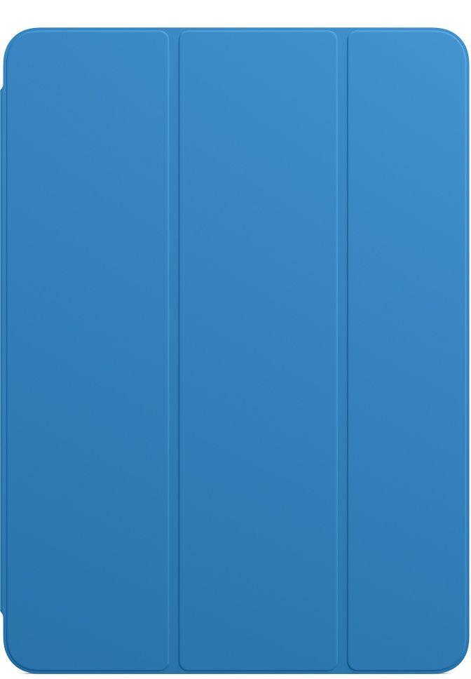 Обложка Apple Smart Folio для iPad Pro 11 (2020) (синяя волна)