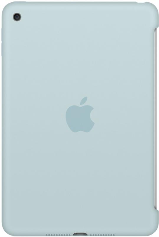 Клип-кейс Apple для iPad mini 4 (бирюзовый) фото
