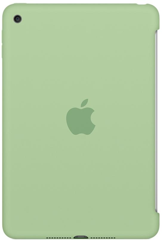 Клип-кейс Apple для iPad mini 4 (мятный) фото