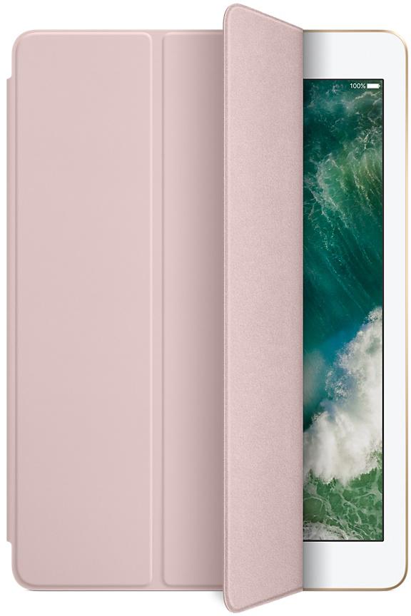Обложка Apple Smart Cover для iPad (розовый песок)