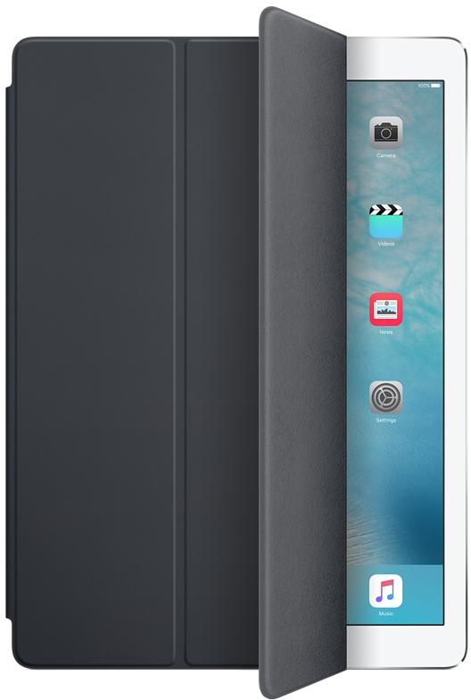 Обложка Apple Smart Cover для iPad Pro 12.9 (черный) фото