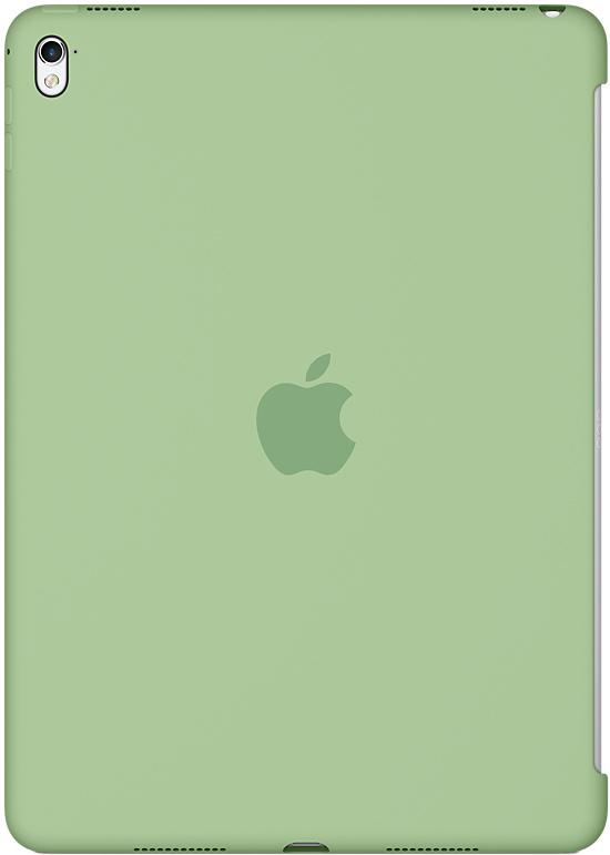 """Клип-кейс Apple для iPad Pro 9.7"""" (мятный)"""